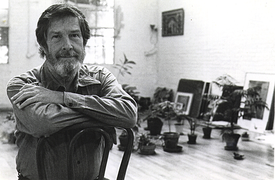 john cage Opće informacije i katalozi john cage database - includes a complete catalogue of cage's music with details on individual compositions, as well as a discography, a bibliography and a list of forthcoming performances of cage's work a john cage compendium - website by cage scholar paul van emmerik, in collaboration with.