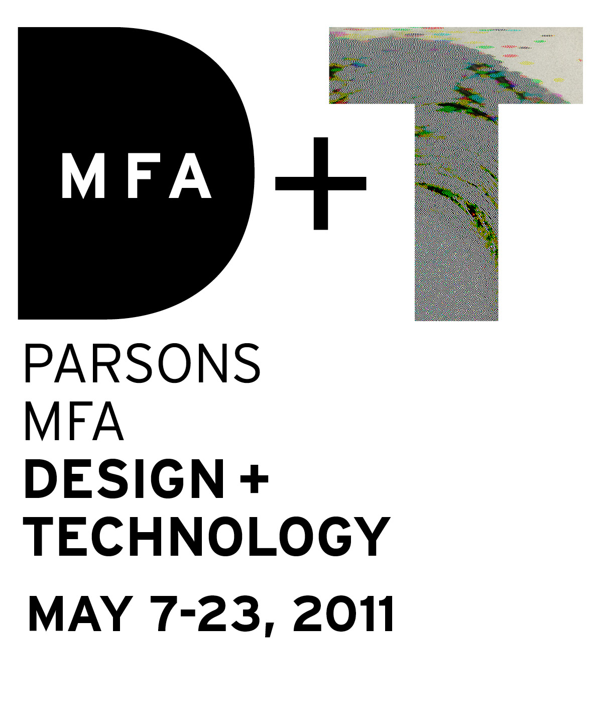 mfa id thesis parsons Cv: david r carroll mfa: postal: 79 mfa design & technology, parsons school of design parsons bfa communication design and technology thesis exhibition.