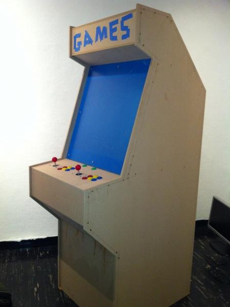Rhizome | Announce: Arcade Cabinet Curation