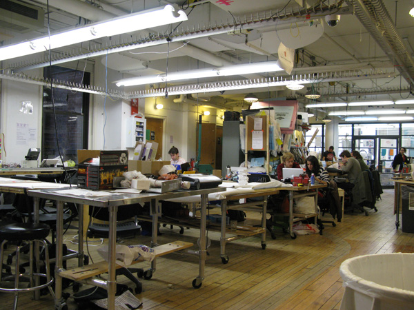 Technology is Not Enough: The Story of NYU's Interactive ...