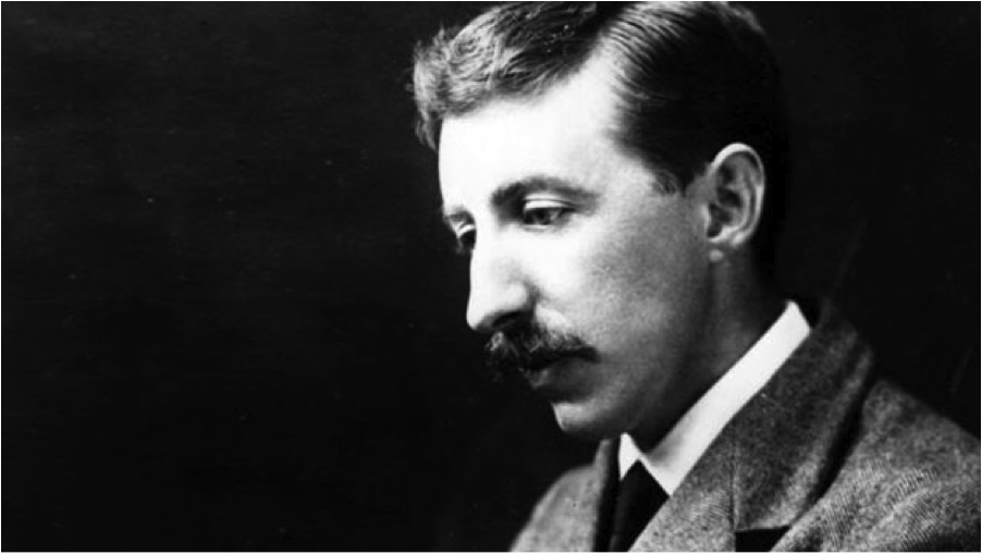 e m forster essays about life