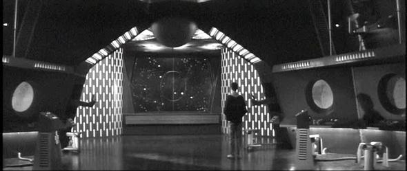 Ikarie Xb 1 And The Socialist Sci Fi Space Ship Rhizome