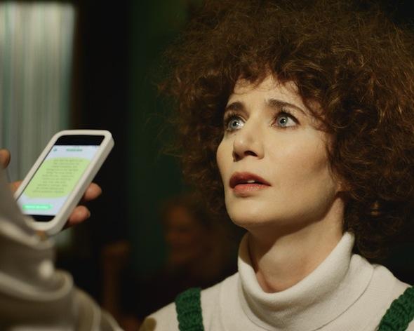 Somebody: A New Messaging Service by Miranda July
