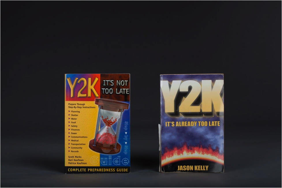 why the y2k problem was overlooked in the year 2000 Testing the code is 2000 a leap year it is and testing to catch errors introduced or overlooked during y2k north carolina is using the y2k problem as an.