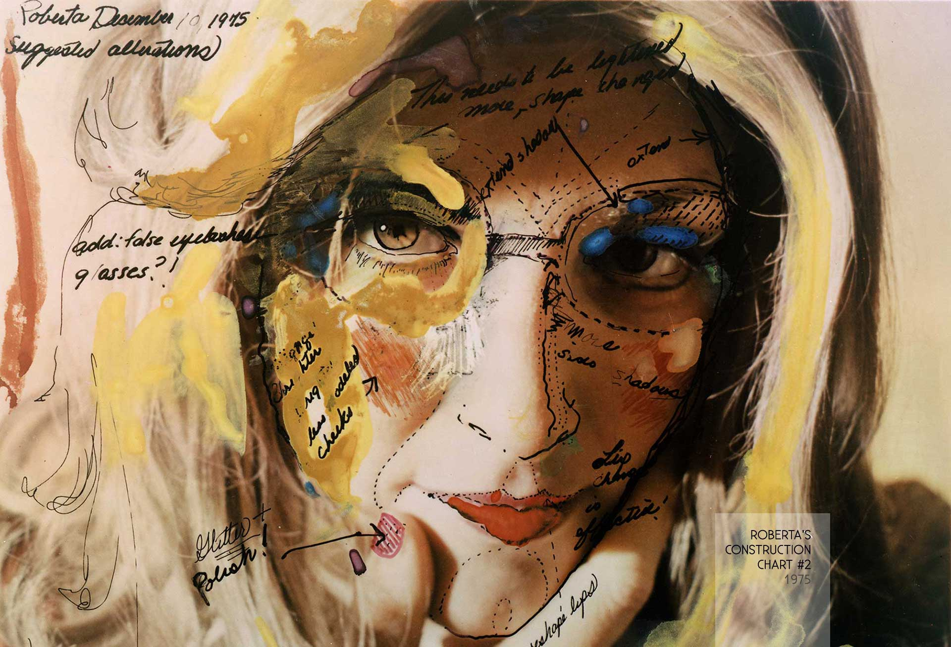 Origins: Lynn Hershman Leeson in NYC