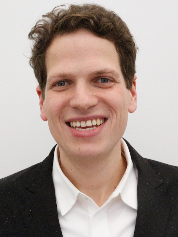 Announcing: Zachary Kaplan Appointed Rhizome's Executive Director
