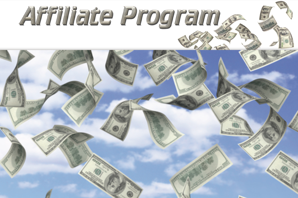 From Affiliate Programs