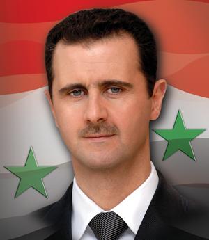 Is bashar al assad the best option for syria
